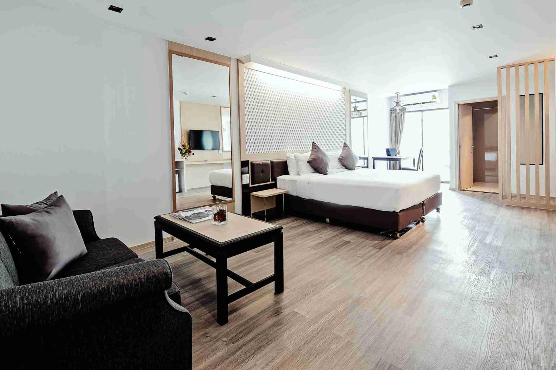 Three Sukhumvit Hotel