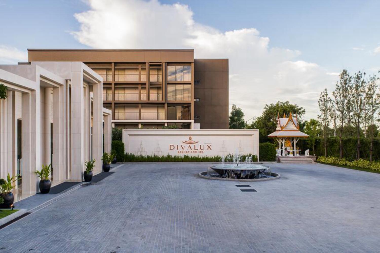 Divalux Resort & Spa Bangkok - Image 1