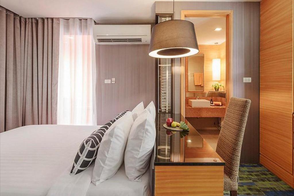 Tango Vibrant Living Hotel