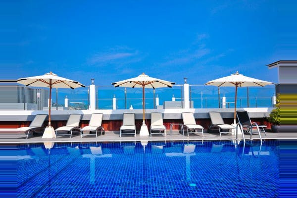 The ASHLEE Heights Patong Hotel & Suites - Image 4