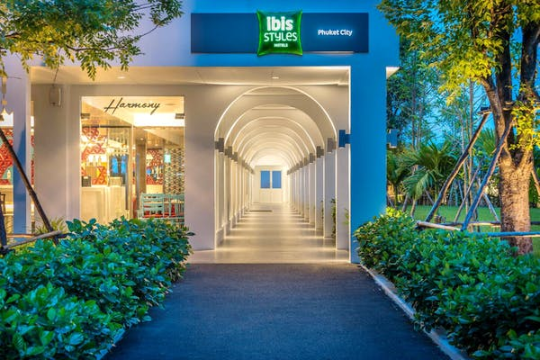 ibis Styles Phuket City (SHA certified) - Image 1