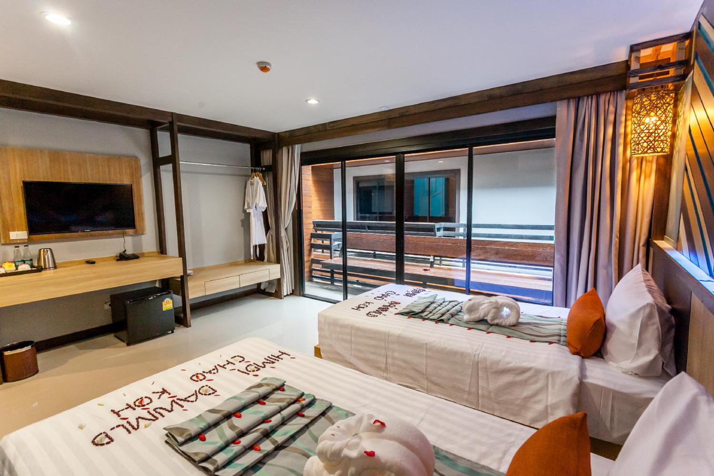 ChaoKoh Phi Phi Hotel & Resort - Image 1