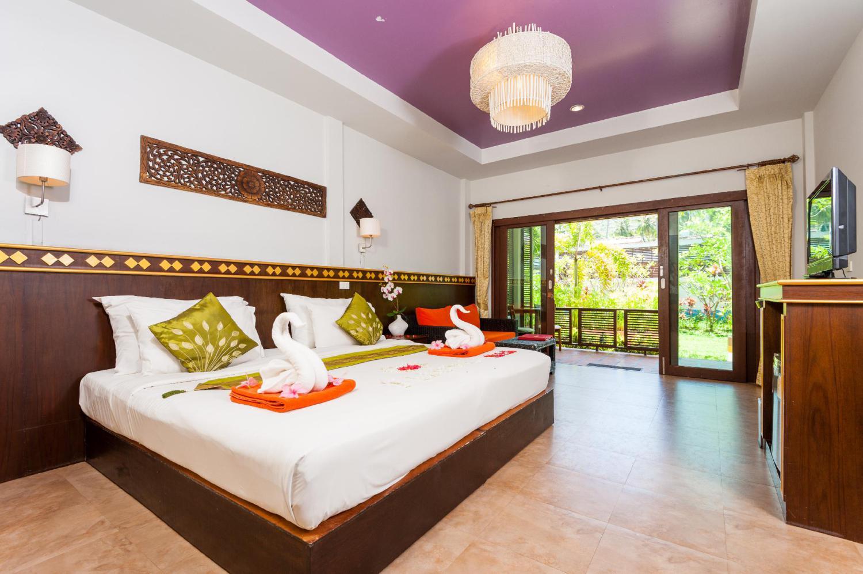 Simple Life Resort - Image 2