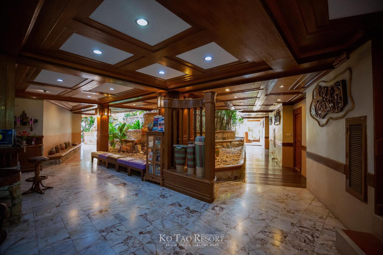 Ko Tao Resort - Image 4