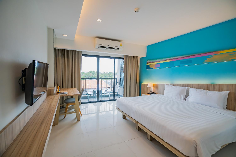 J Inspired Hotel Pattaya - 1