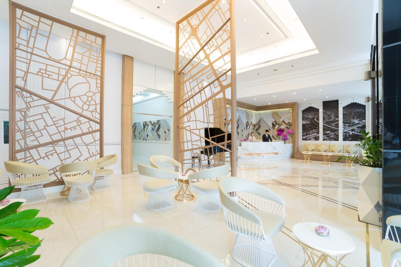 Bandara Suites Silom - Image 4