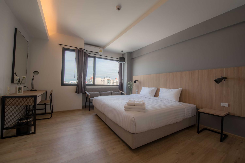 Mii Hotel Srinakarin
