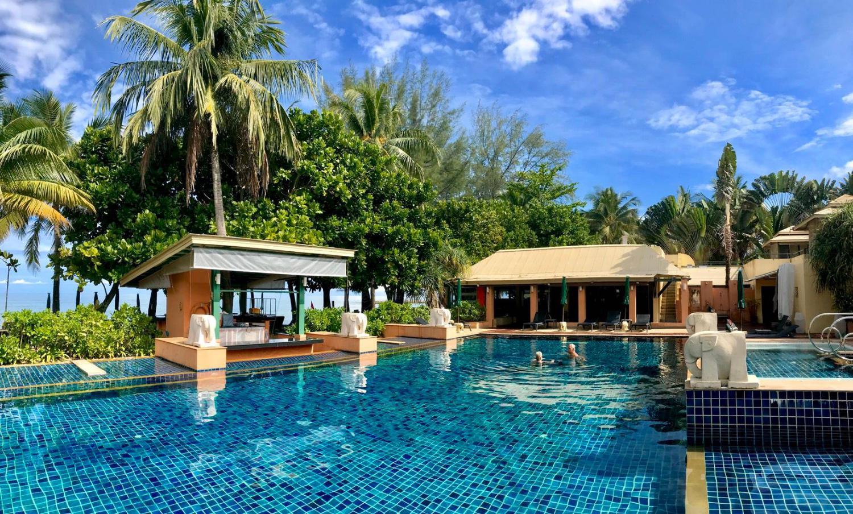 Baan Kholak Beach Resort