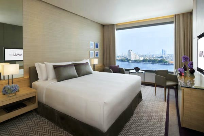 Avani+ Riverside Bangkok Hotel - Image 2