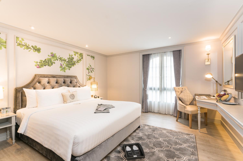 The Salil Hotel Sukhumvit 57 – Thonglor