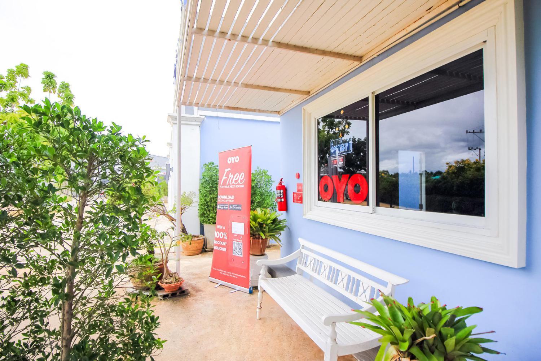 OYO 330 Venus Resort Pranburi - Image 2