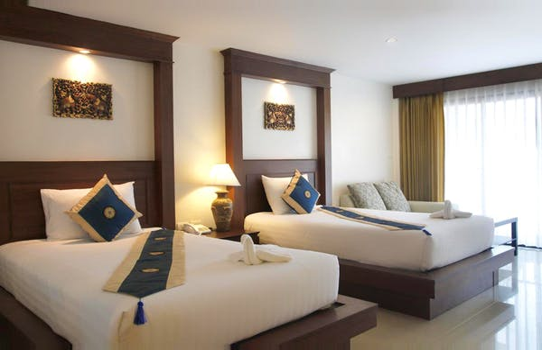 Baan Yuree Resort & Spa - Image 2