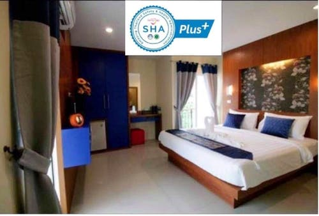 Calypso Patong Hotel - 0