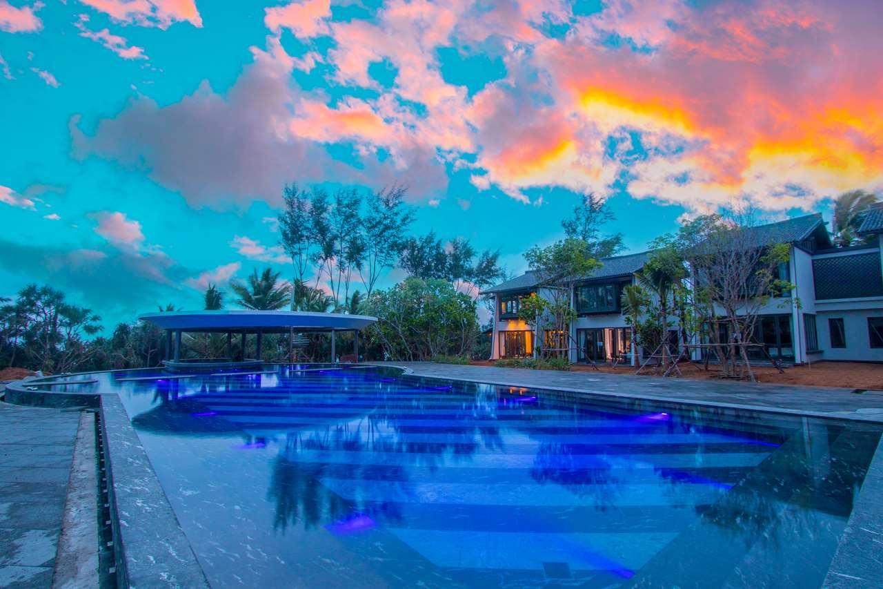 Baba Beach Club Natai Luxury Pool Villa Hotel by Sri panwa - Image 2