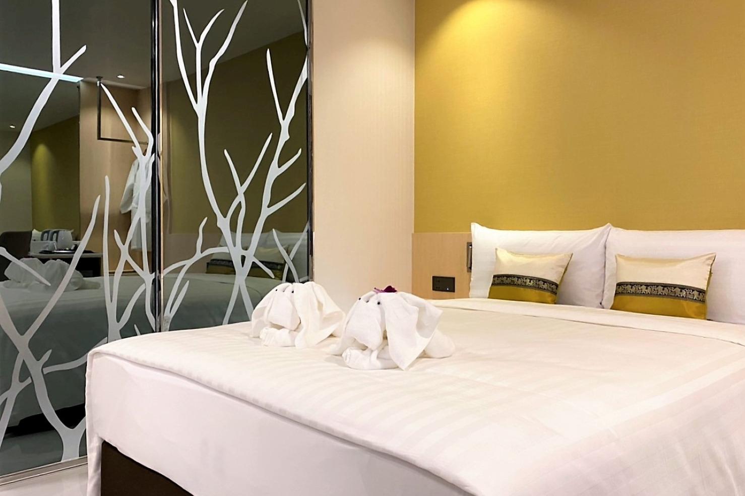 Evergreen Laurel Hotel Sathorn - Image 1