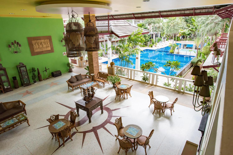 Koh Tao Montra Resort & Spa - Image 4