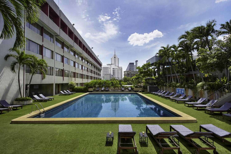 Ambassador Hotel Bangkok - Image 1