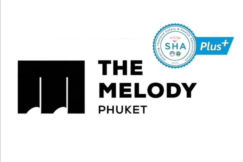 The Melody Phuket Hotel - Image 2