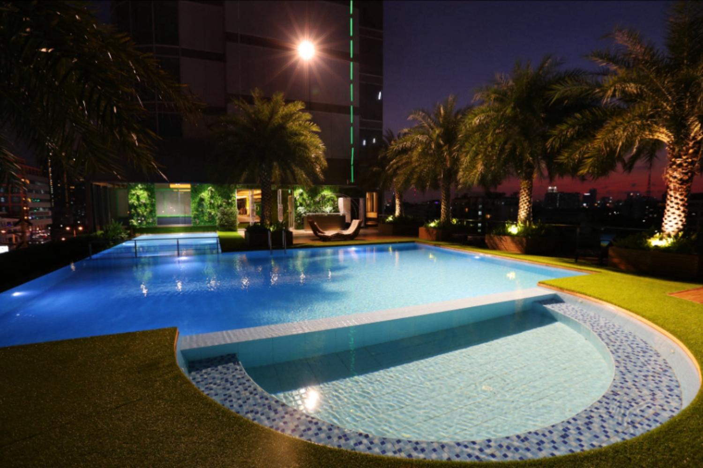 The Bazaar Hotel Bangkok - Image 4