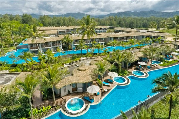The Haven Khao Lak Resort - Adults Only - Image 1