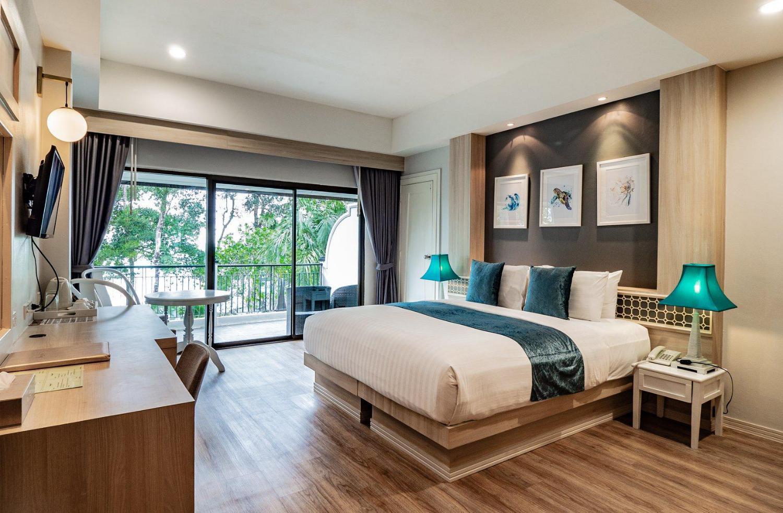 Khaolak Emerald Beach Resort & Spa - Image 3