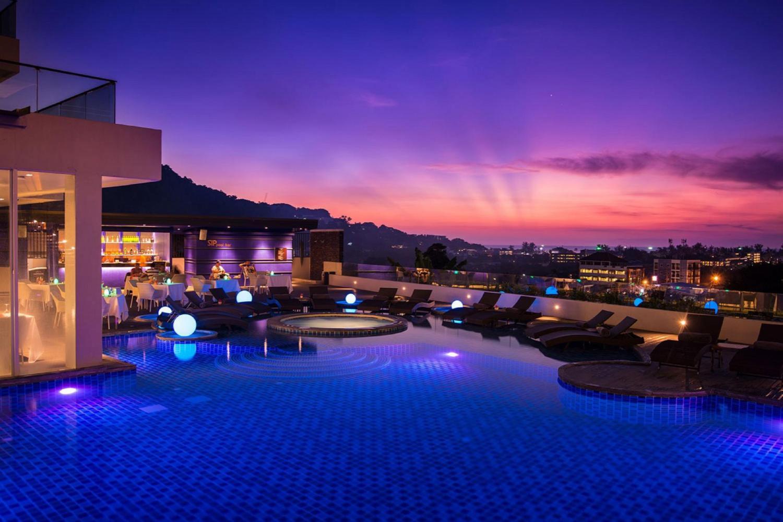The Yama Hotel Phuket - Image 3
