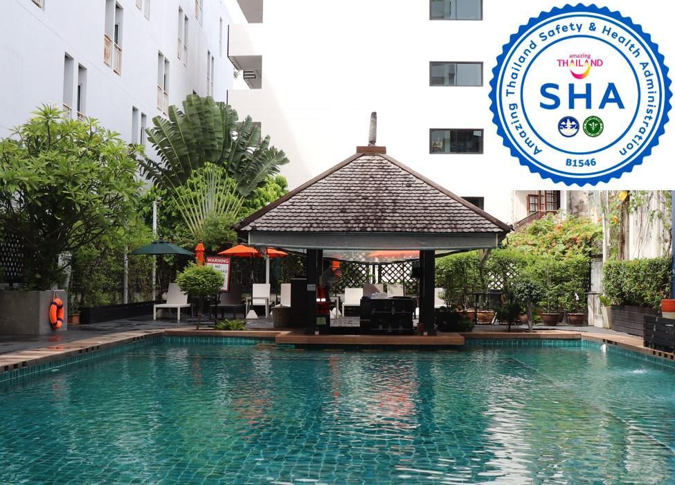 Sunbeam Hotel Pattaya - Image 0