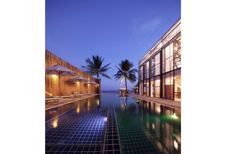 Malibu Koh Samui Resort & Beach Club - Image 3