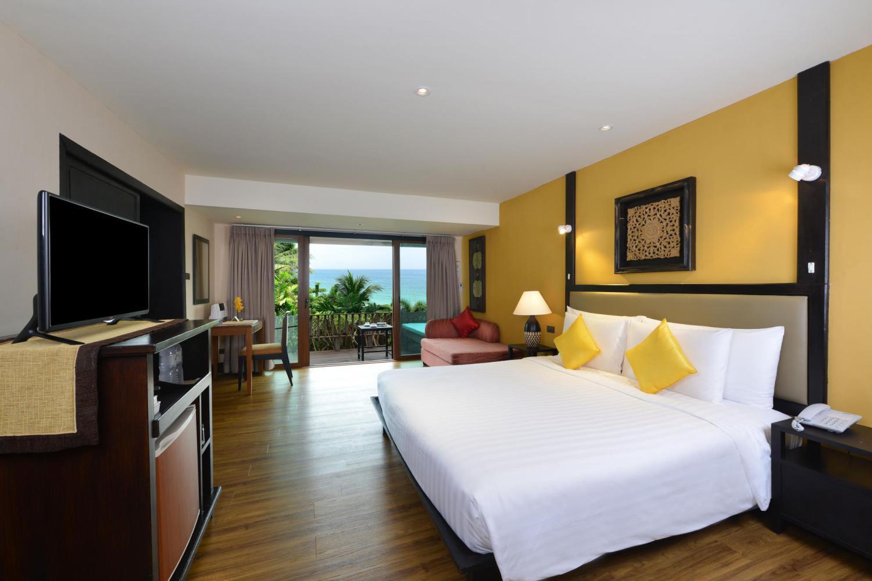 Andaman White Beach Resort - Image 1
