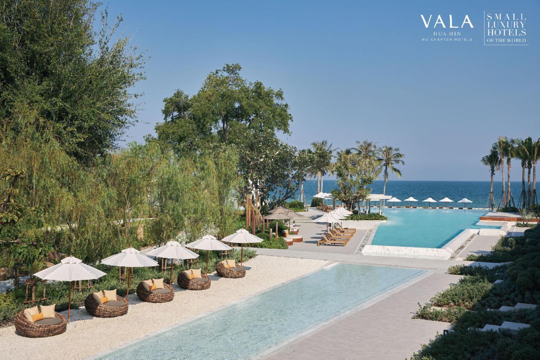 VALA Hua Hin - Nu Chapter Hotels - 0