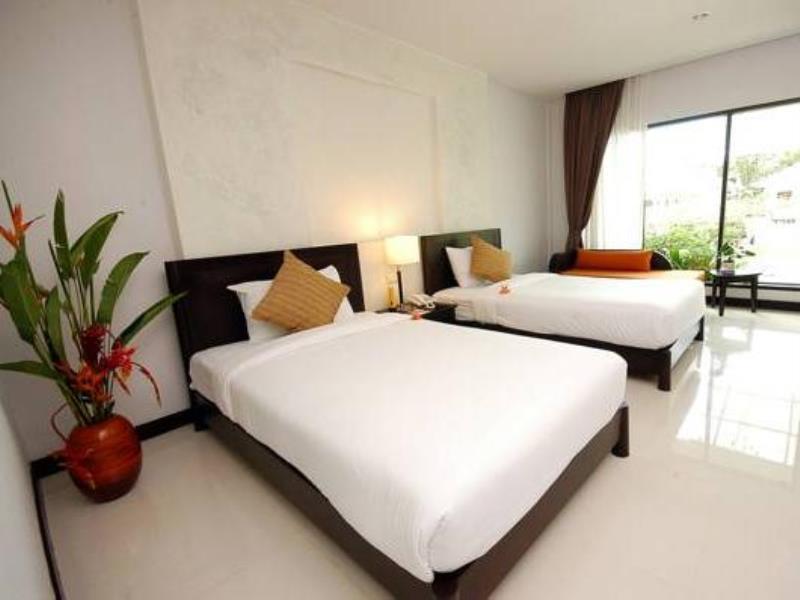 Krabi Aquamarine Resort - 1