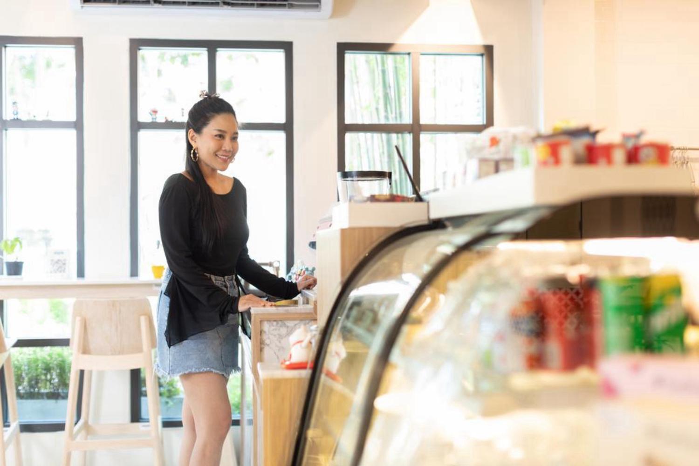 Ozone Hotel Samyan Bangkok - Image 3