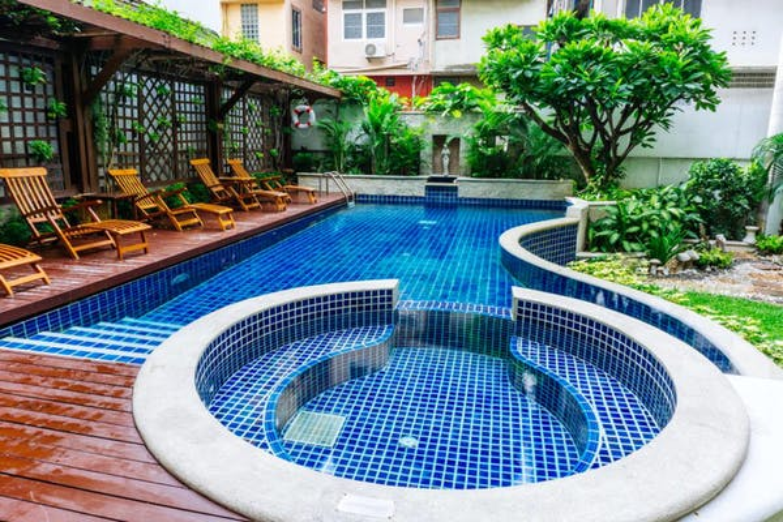 Silom Serene A Boutique Hotel - Image 2