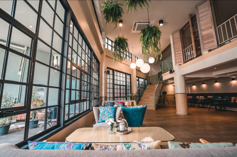 The Blanket Hotel Phuket Town - Image 3