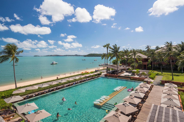 Hansar Samui Resort - Image 0