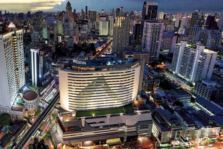 The Westin Grande Sukhumvit, Bangkok - Image 0