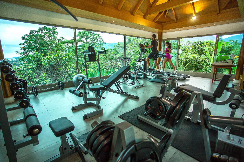 Villa Tantawan Resort and Spa - Image 4