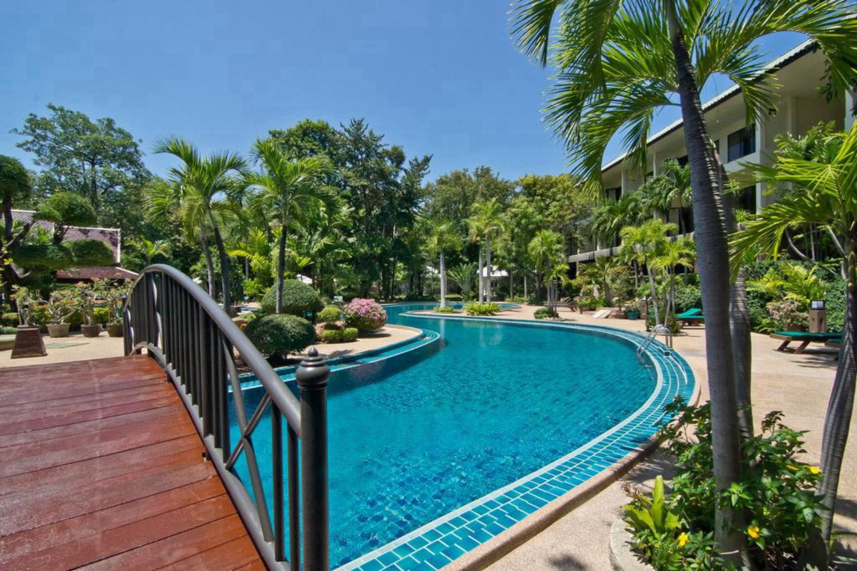 The Green Park Resort - Image 5