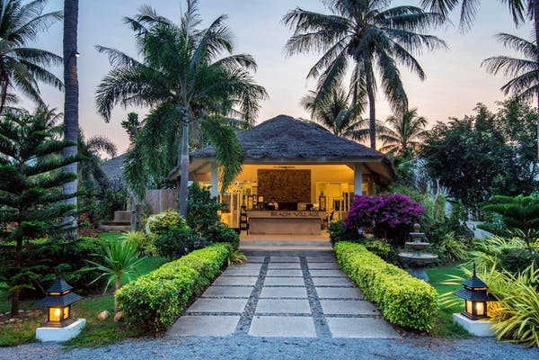 The Beach Village Resort - Image 1