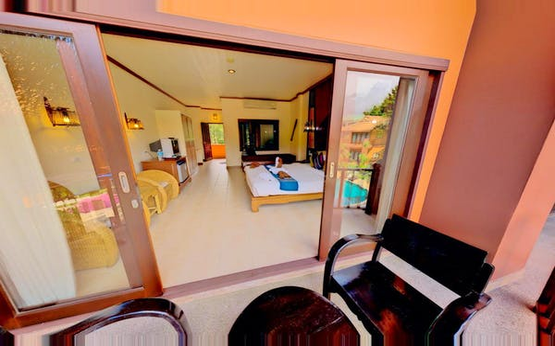 Andamanee Boutique Resort - Image 1