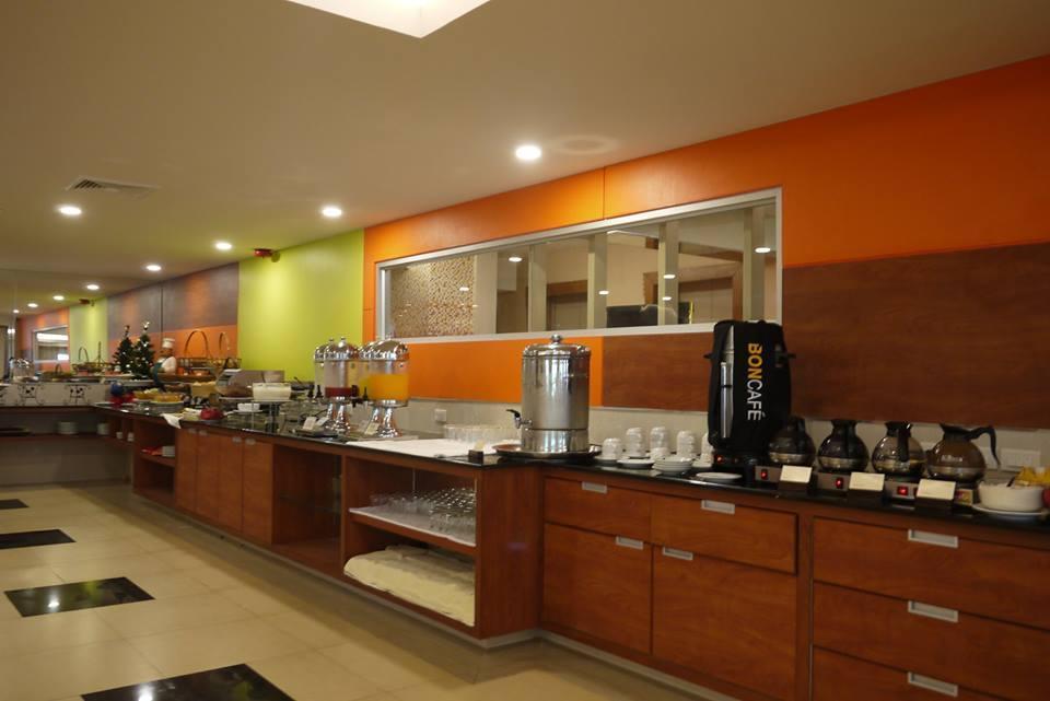 Long Beach Cha-Am Hotel - Image 5