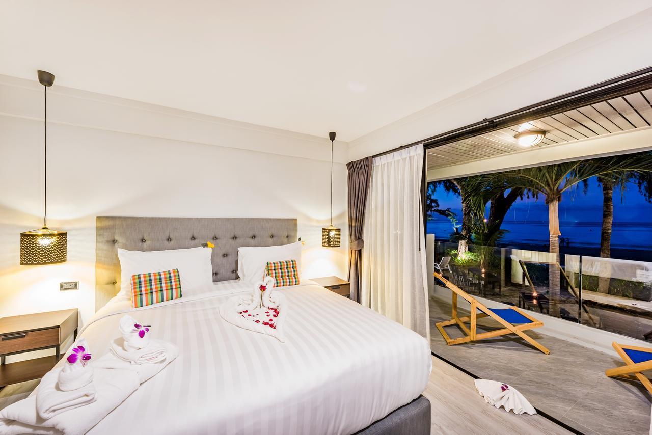 Thai Kamala Beach Front Hotel - Image 3