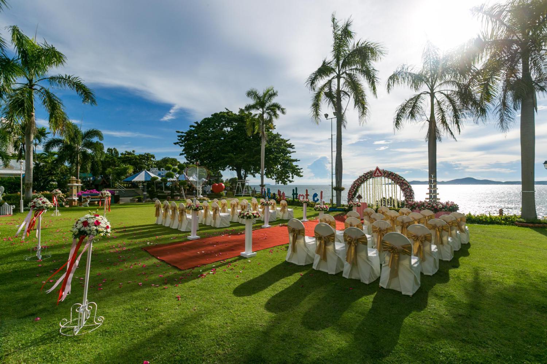 Asia Pattaya Beach Hotel - Image 2