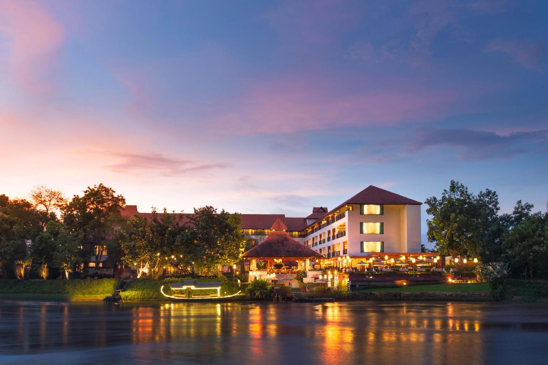 Rati Lanna Riverside Spa Resort - Image 0