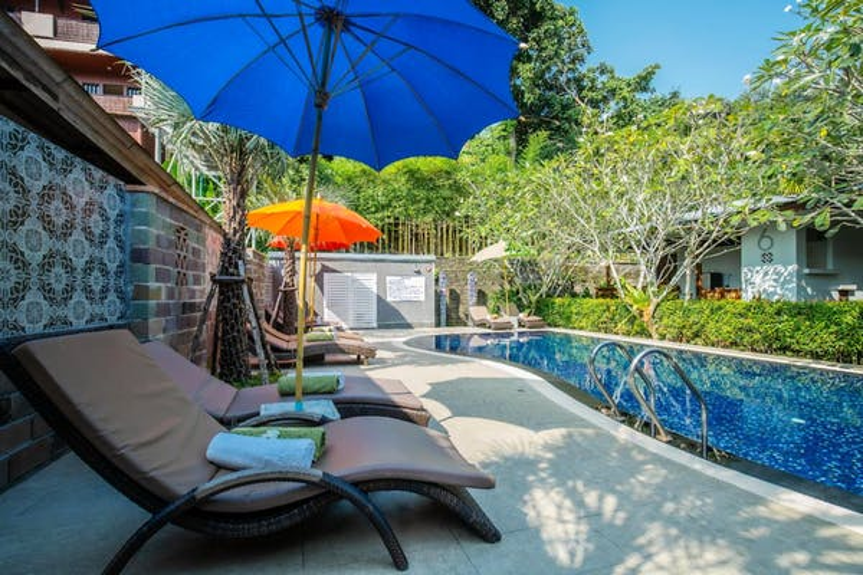 Kata Tranquil Villa - Image 0