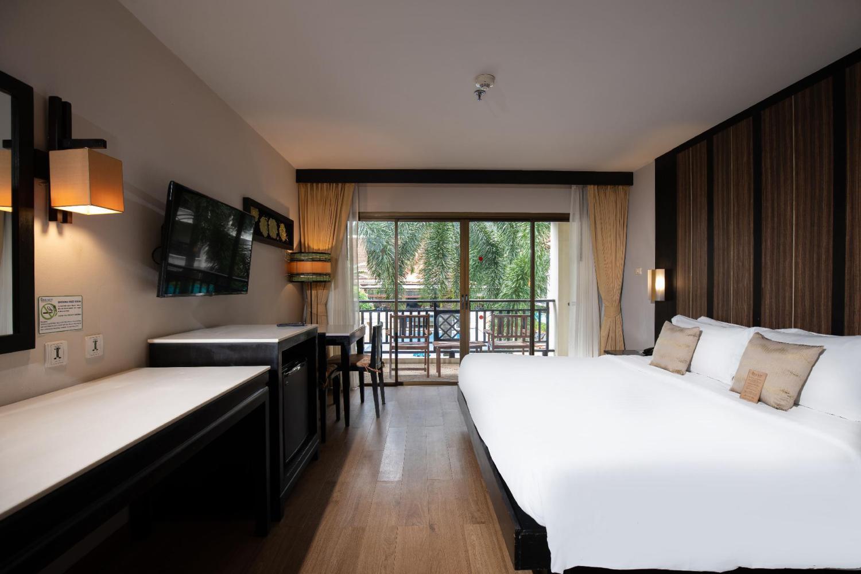 Deevana Patong Resort & Spa - Image 3