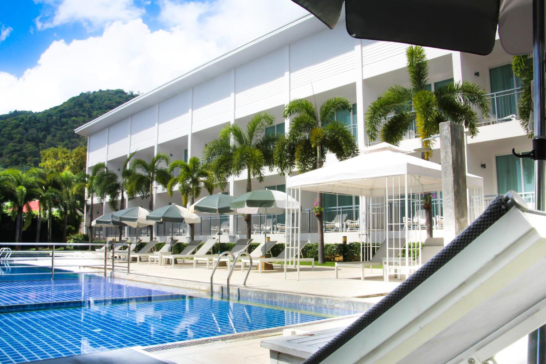The Palmery Resort - Image 4