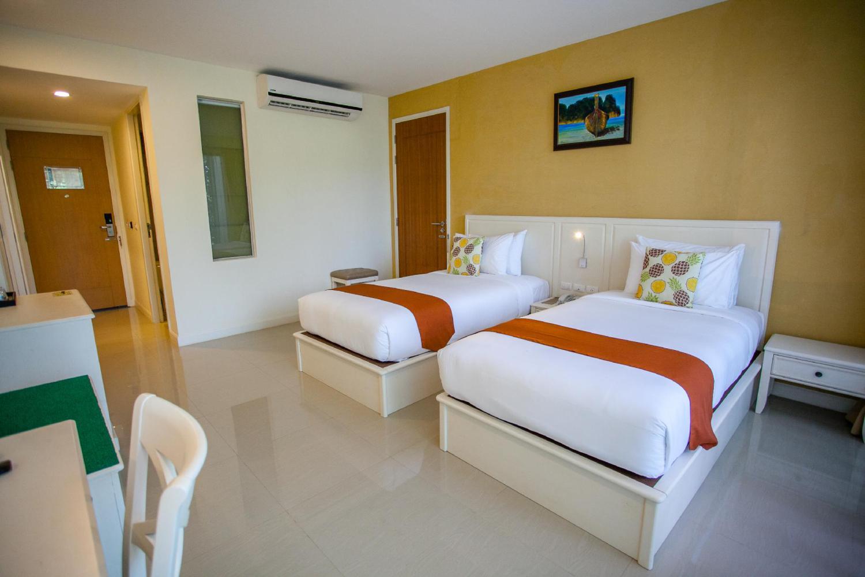 Hula Hula Resort Ao Nang - Image 1