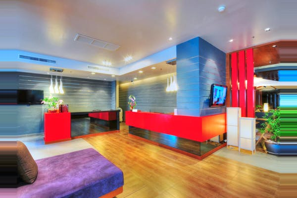 The ASHLEE Heights Patong Hotel & Suites - Image 2