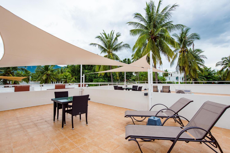 The Beach Village Resort - Image 2
